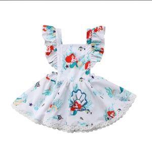 Other - Ariel summer dress